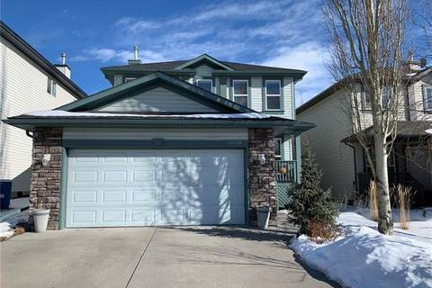 House for sale at 10498 Rockyledge St Northwest Calgary Alberta - MLS: C4287229