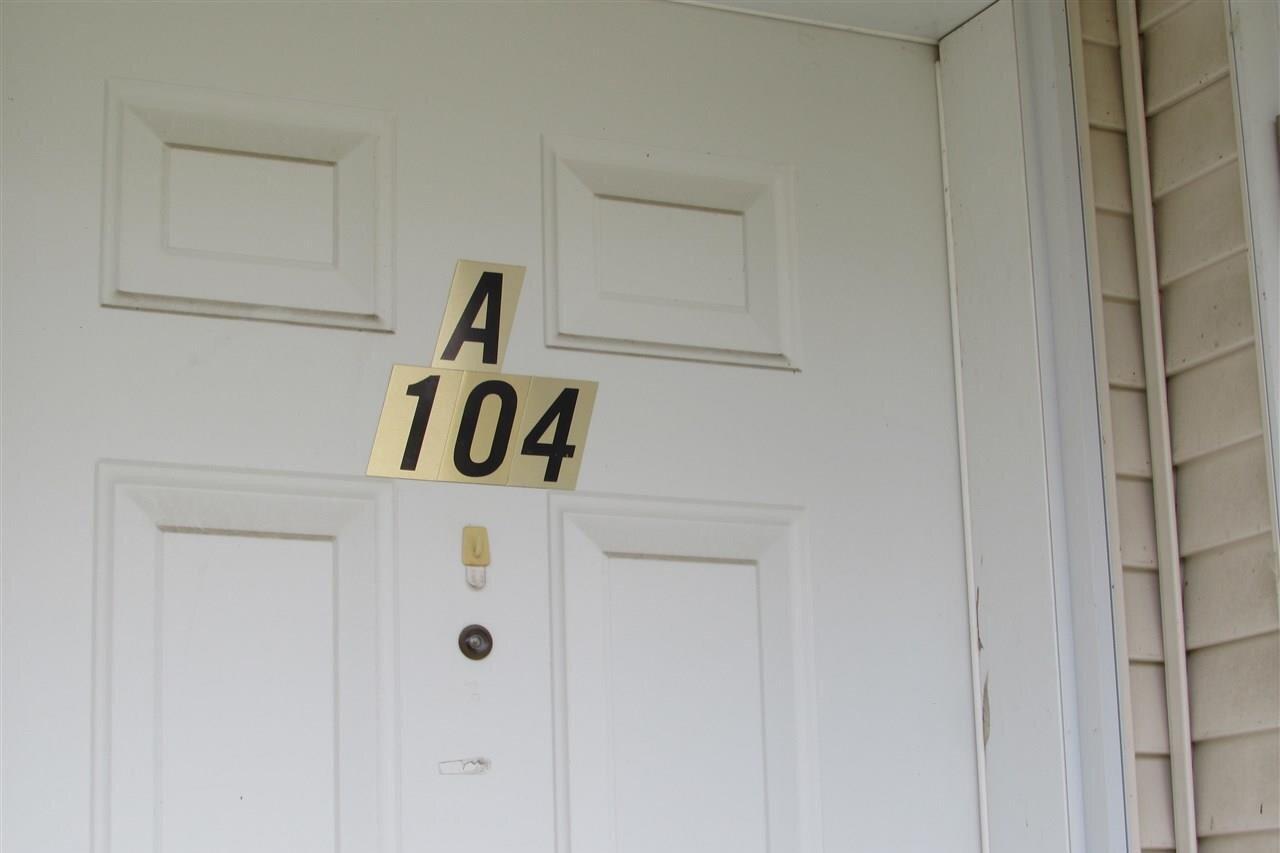 Condo for sale at 110 Westpark Dr Unit 104A Fort Saskatchewan Alberta - MLS: E4175392