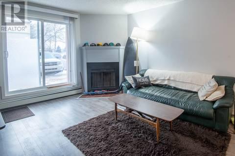 Condo for sale at 4040 8th St E Unit 104a Saskatoon Saskatchewan - MLS: SK803314