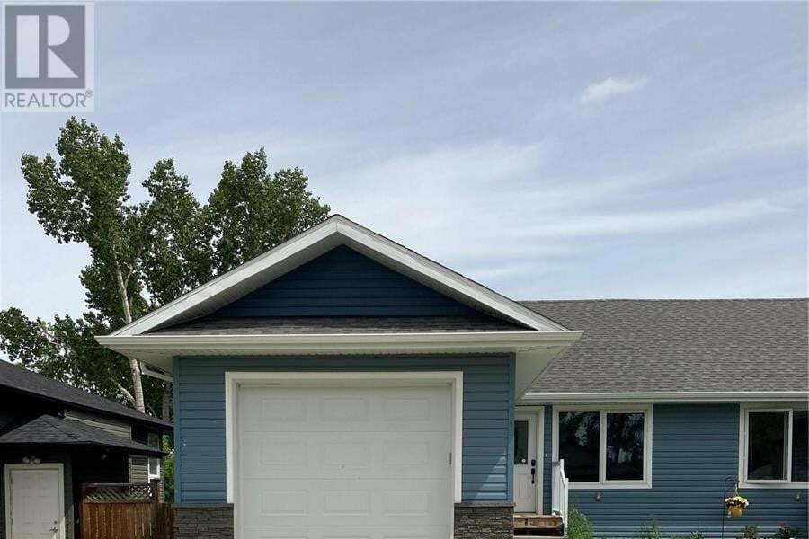 House for sale at 104A Wheatland Ct Rosthern Saskatchewan - MLS: SK828281