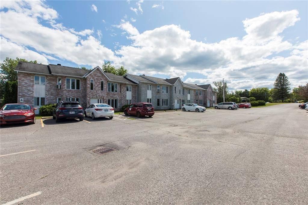 Condo for sale at 185 Du Comte Rd Unit 104b Plantagenet Ontario - MLS: 1165700