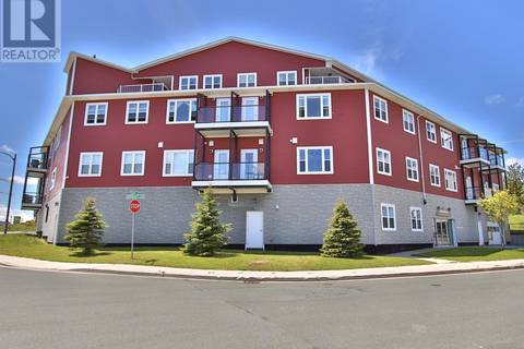 House for sale at 1 Roosevelt Ave Unit 105 St. John's Newfoundland - MLS: 1208859