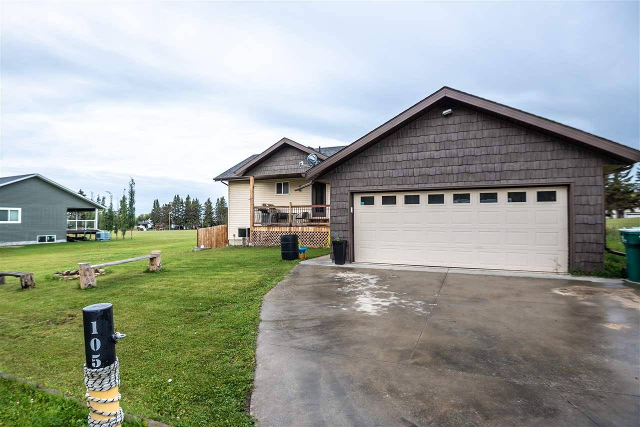 House for sale at 105 1 St Rural Lac Ste. Anne County Alberta - MLS: E4191352