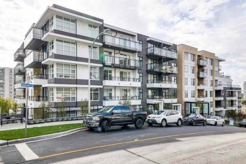 Condo for sale at 1002 Auckland St Unit 105 New Westminster British Columbia - MLS: R2471475