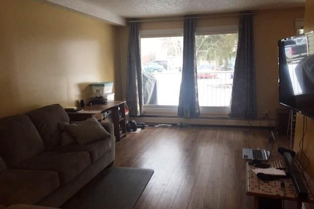 Condo for sale at 10111 160 St NW Unit 105 Edmonton Alberta - MLS: E4224720