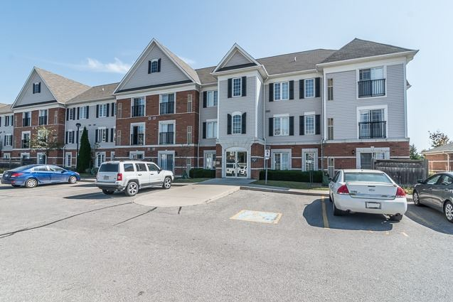 Sold: 105 - 102 Aspen Springs Drive, Clarington, ON