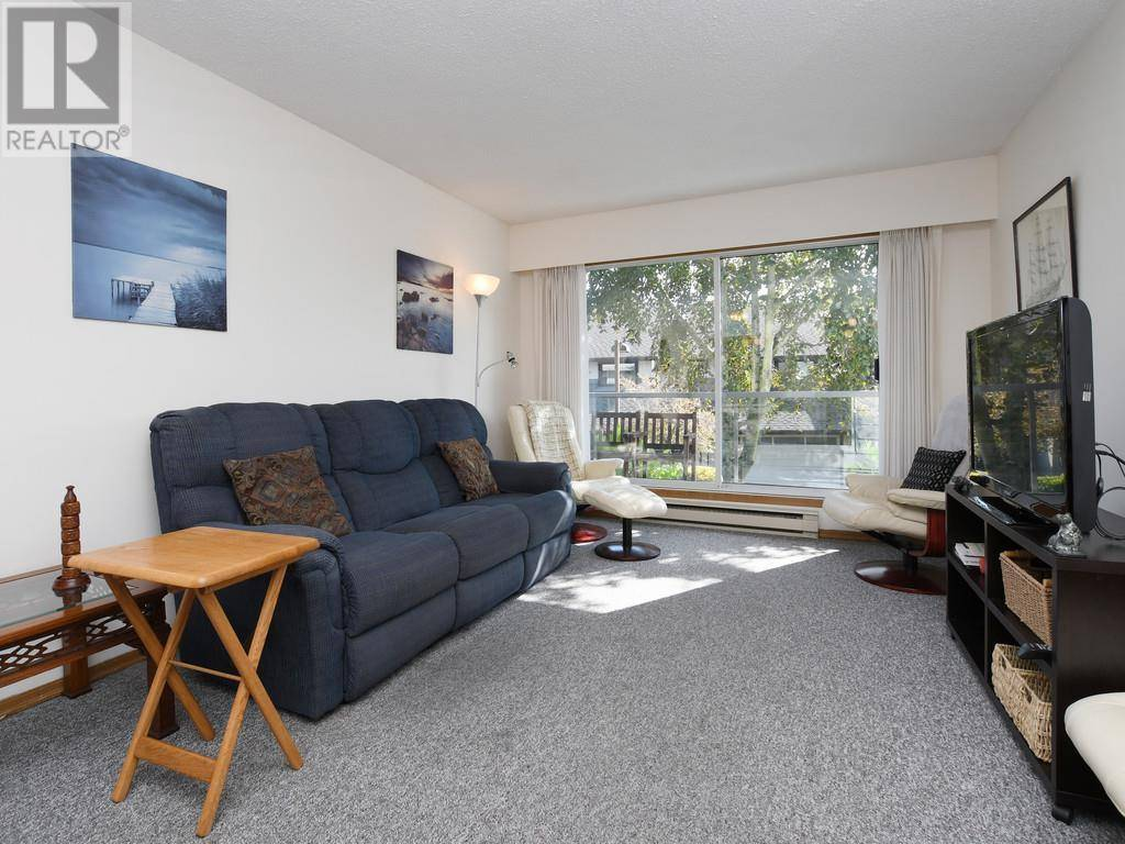 Condo for sale at 10459 Resthaven Dr Unit 105 Sidney British Columbia - MLS: 416410