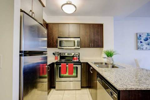 Condo for sale at 1060 Sheppard Ave Unit 105 Toronto Ontario - MLS: W4408467