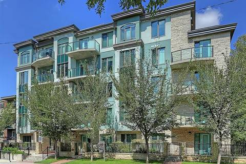 Condo for sale at 108 25 Ave Southwest Unit 105 Calgary Alberta - MLS: C4244772