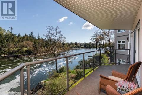 Condo for sale at 1085 Tillicum Rd Unit 105 Victoria British Columbia - MLS: 408494