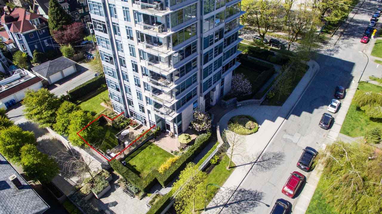 Buliding: 1088 West 14th Avenue, Vancouver, BC