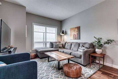 Condo for sale at 1108 15 St Southwest Unit 105 Calgary Alberta - MLS: C4248371