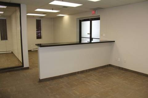 Commercial property for lease at 1111 Finch Ave Apartment 105 Toronto Ontario - MLS: W4551628