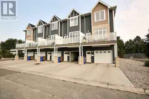 Townhouse for sale at 1119 Lakewood Ct Unit 105 Regina Saskatchewan - MLS: SK784771