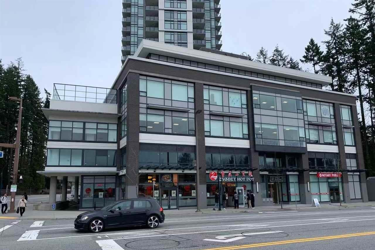 Commercial property for sale at 1123 Westwood St Unit 105 Coquitlam British Columbia - MLS: C8029873