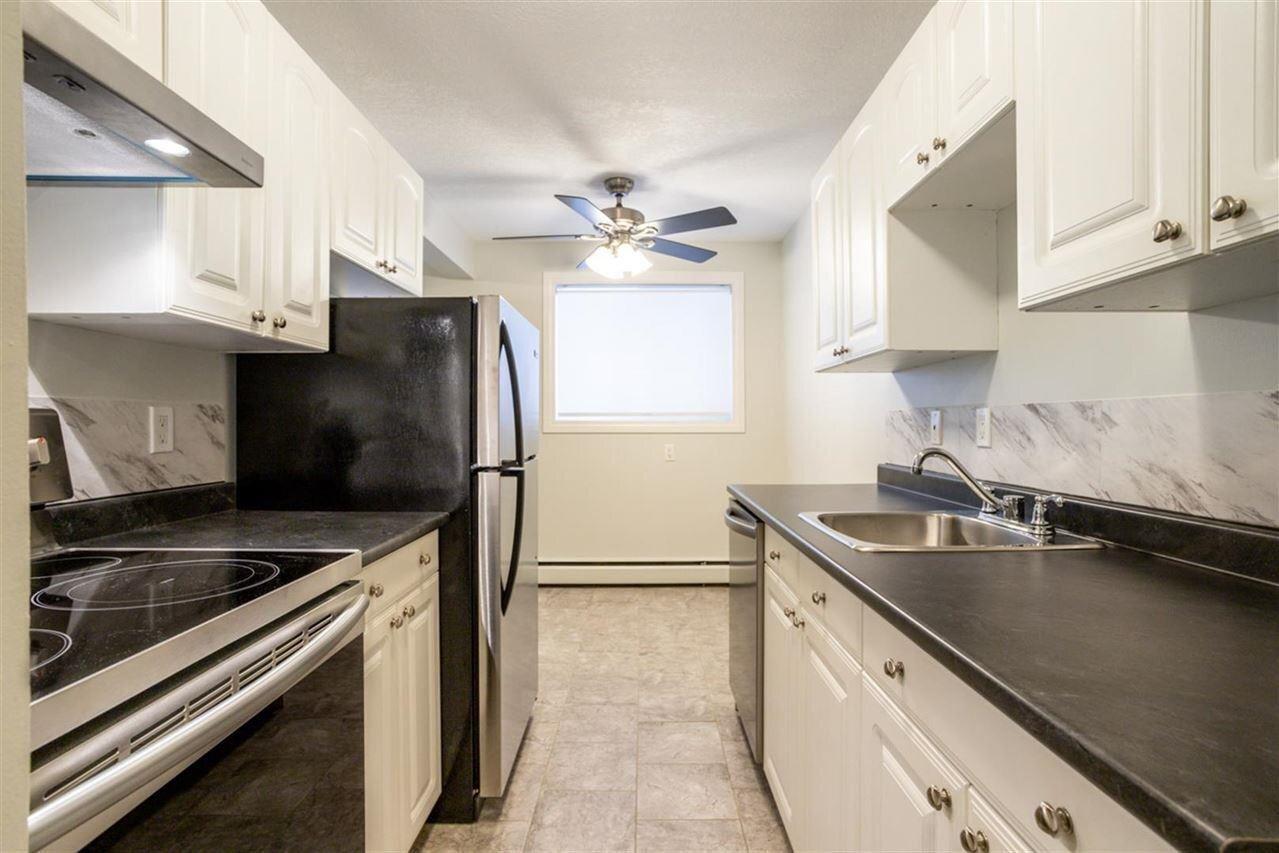 Condo for sale at 11340 124 St NW Unit 105 Edmonton Alberta - MLS: E4221073