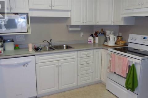 Condo for sale at 1152 103rd St Unit 105 North Battleford Saskatchewan - MLS: SK754722