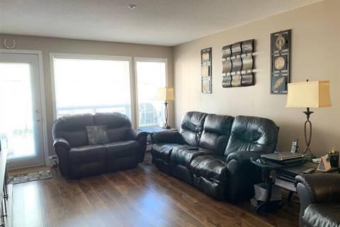 Condo for sale at 1172 103rd St Unit 105 North Battleford Saskatchewan - MLS: SK790735