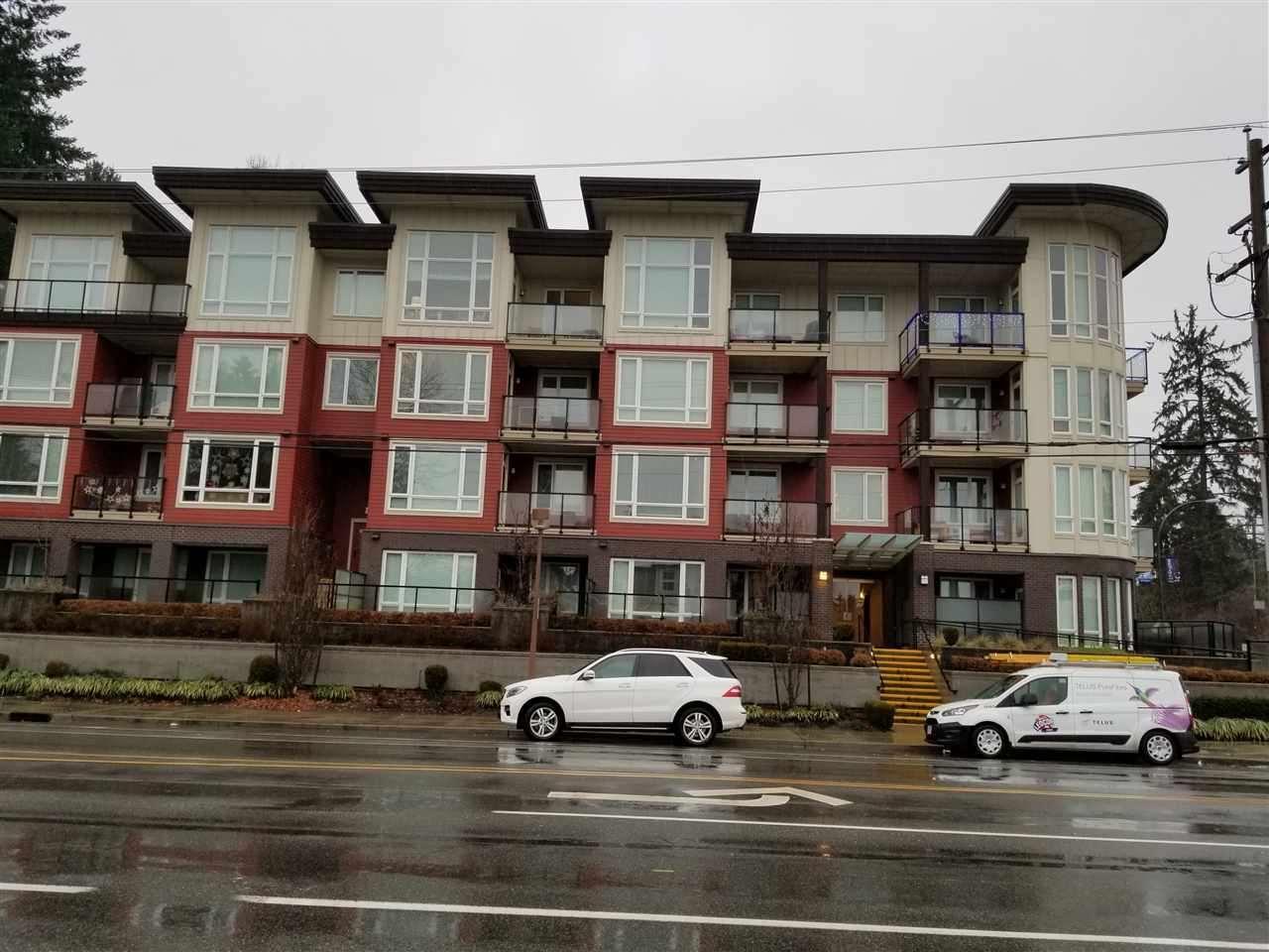 Buliding: 1188 Johnson Street, Coquitlam, BC