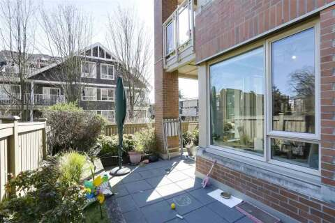 Condo for sale at 119 22nd St W Unit 105 North Vancouver British Columbia - MLS: R2466208
