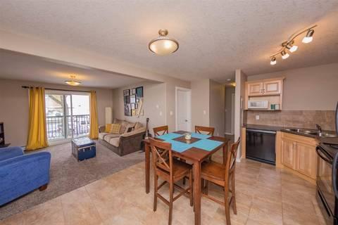 Condo for sale at 11935 106 St Nw Unit 105 Edmonton Alberta - MLS: E4154561
