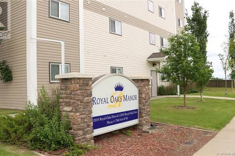Condo for sale at 12025 Royal Oaks Dr Unit 105 Grande Prairie Alberta - MLS: GP206183