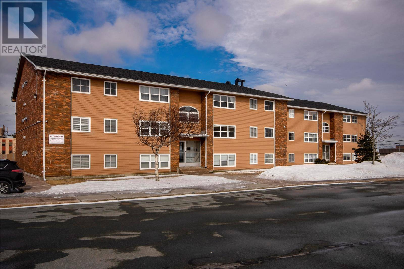 House for sale at 122 Terra Nova Rd Unit 105 St John's Newfoundland - MLS: 1212078
