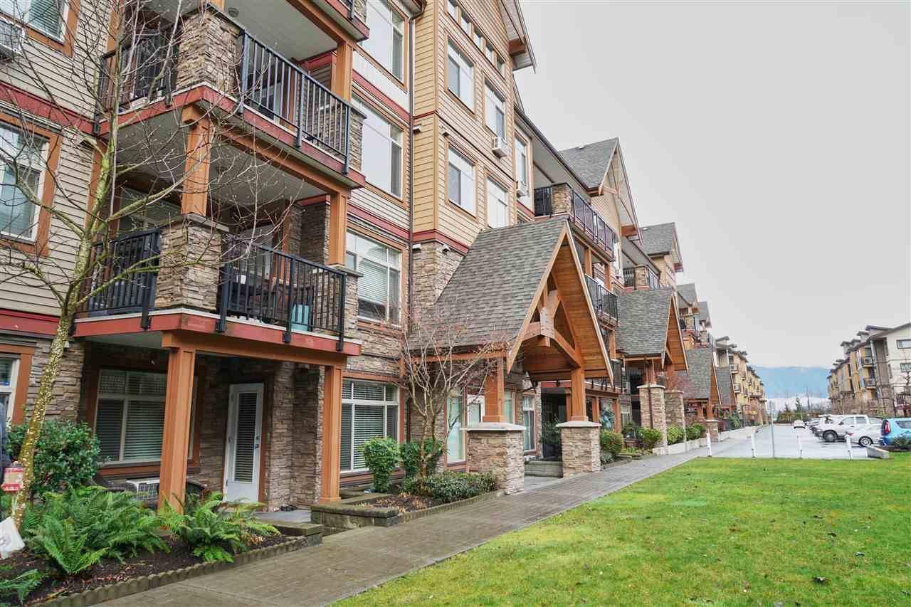 Buliding: 12565 190a Street, Pitt Meadows, BC
