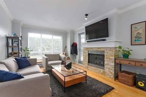 Condo for sale at 12639 No. 2 Rd Unit 105 Richmond British Columbia - MLS: R2371014