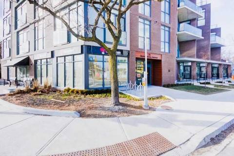 Commercial property for sale at 1340 Kingston Rd Unit 105 Toronto Ontario - MLS: E4344916