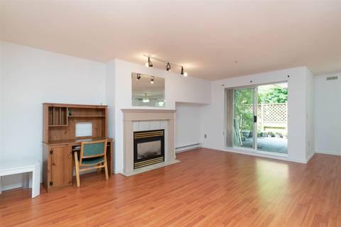Condo for sale at 13475 96 Ave Unit 105 Surrey British Columbia - MLS: R2391050