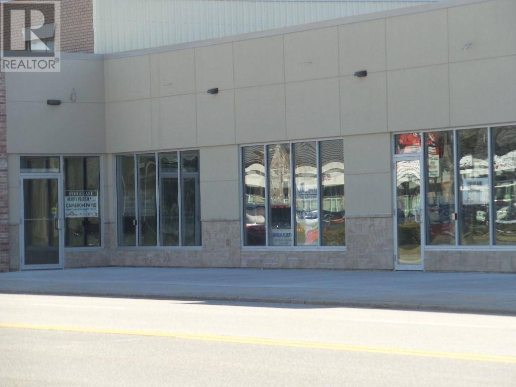 Commercial property for lease at 1349 Grand Marais  West Apartment 105 Windsor Ontario - MLS: 19023395