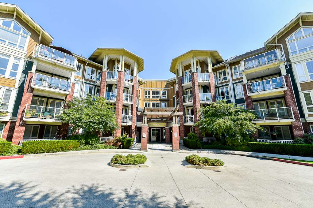 Sold: 105 - 14 East Royal Avenue, New Westminster, BC