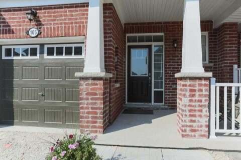 Townhouse for sale at 143 Ridge Rd Unit 105 Cambridge Ontario - MLS: X4823377