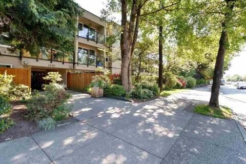 Condo for sale at 1440 Broadway  E Unit 105 Vancouver British Columbia - MLS: R2461362