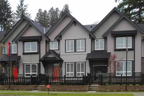 Townhouse for sale at 14555 68 Ave Unit 105 Surrey British Columbia - MLS: R2418458