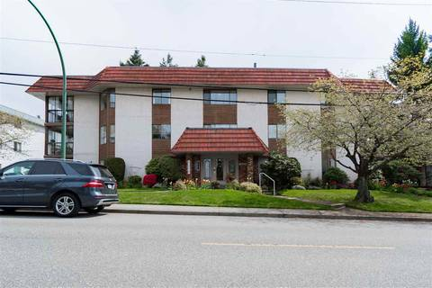 Condo for sale at 1458 Blackwood St Unit 105 White Rock British Columbia - MLS: R2407117