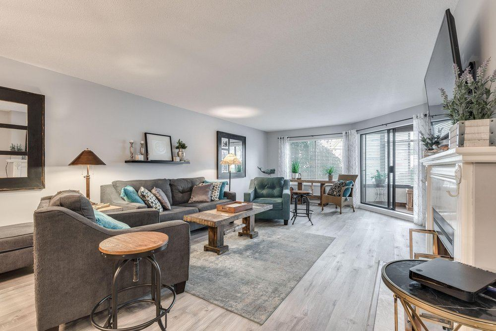 Removed: 105 - 1467 Martin Street, White Rock, BC - Removed on 2019-10-03 05:21:23