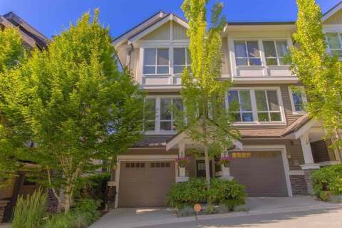 Townhouse for sale at 1480 Southview St Unit 105 Coquitlam British Columbia - MLS: R2473563
