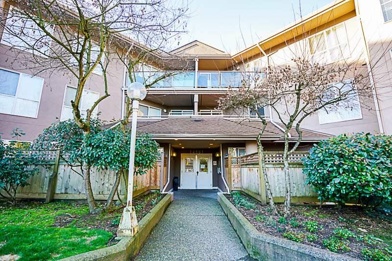 For Sale: 105 - 14981 101a Avenue, Surrey, BC | 2 Bed, 2 Bath Condo for $399,800. See 19 photos!