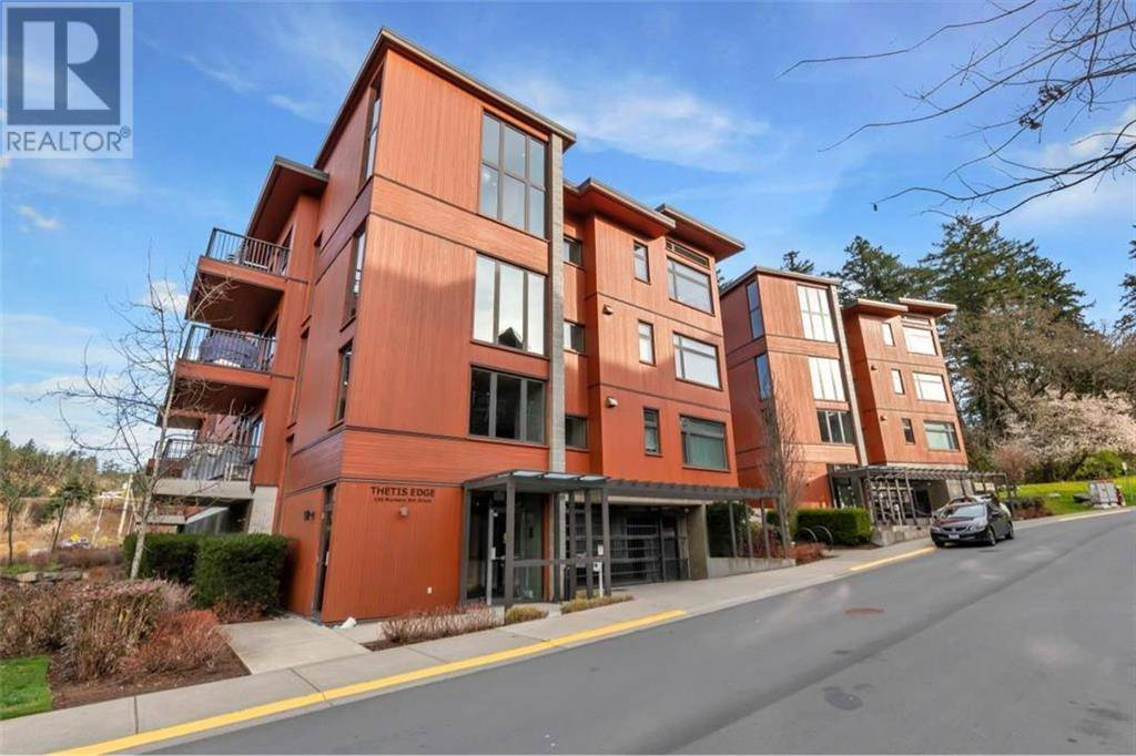 Condo for sale at 150 Nursery Hill Dr Unit 105 Victoria British Columbia - MLS: 423359