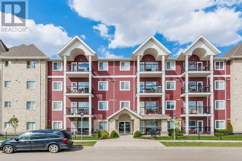 Condo for sale at 150 Pawlychenko Ln Unit 105 Saskatoon Saskatchewan - MLS: SK777250