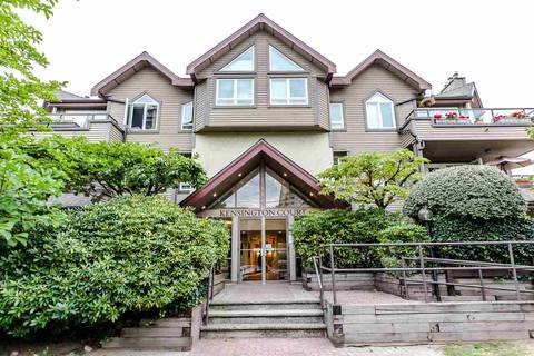 Condo for sale at 1535 Chesterfield Ave Unit 105 North Vancouver British Columbia - MLS: R2367626