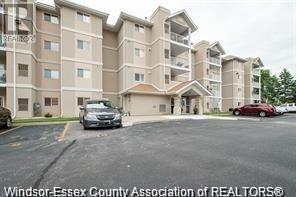 Apartment for rent at 1535 Grand Marais  Unit 105 Windsor Ontario - MLS: 20014008