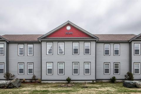 House for sale at 1539 Topsail Rd Unit 105 Paradise Newfoundland - MLS: 1196425