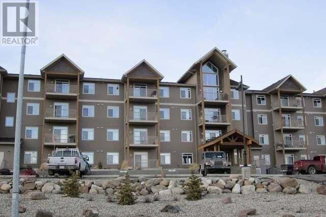 House for sale at 160 Moberly Road Rd Unit 105 Grande Cache Alberta - MLS: AW52232
