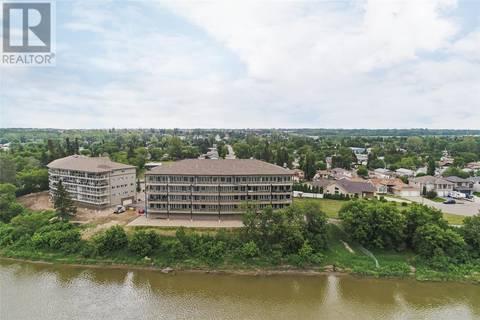 Condo for sale at 1600 1st St E Unit 105 Prince Albert Saskatchewan - MLS: SK796532
