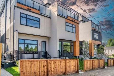 Townhouse for sale at 1632 20 Ave Northwest Unit 105 Calgary Alberta - MLS: C4297307