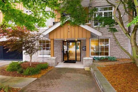 Condo for sale at 1642 56 St Unit 105 Delta British Columbia - MLS: R2411833