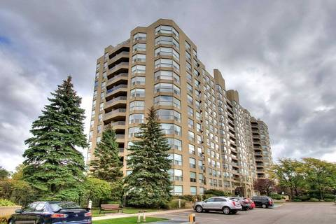 Condo for sale at 1800 The Collegeway Wy Unit 105 Mississauga Ontario - MLS: W4599126